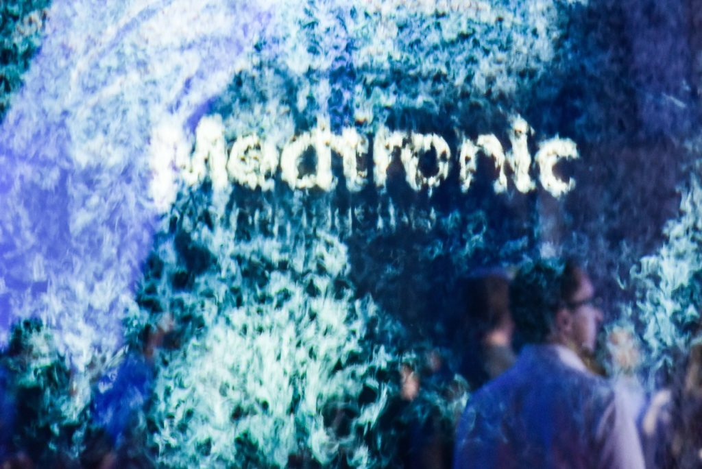 Future party - Medtronic