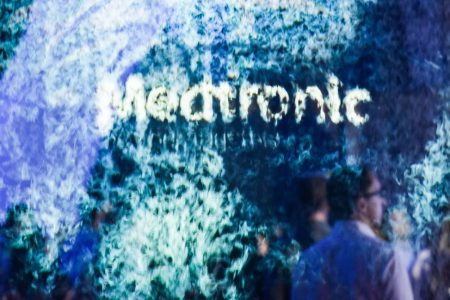 Medtronic party 16.12.2016