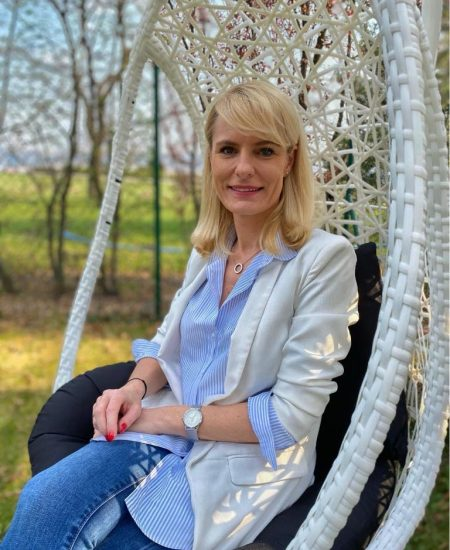 Spadea Event Management - Eva Beránková