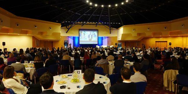 Spadea Event Management - Pořádání konferencí